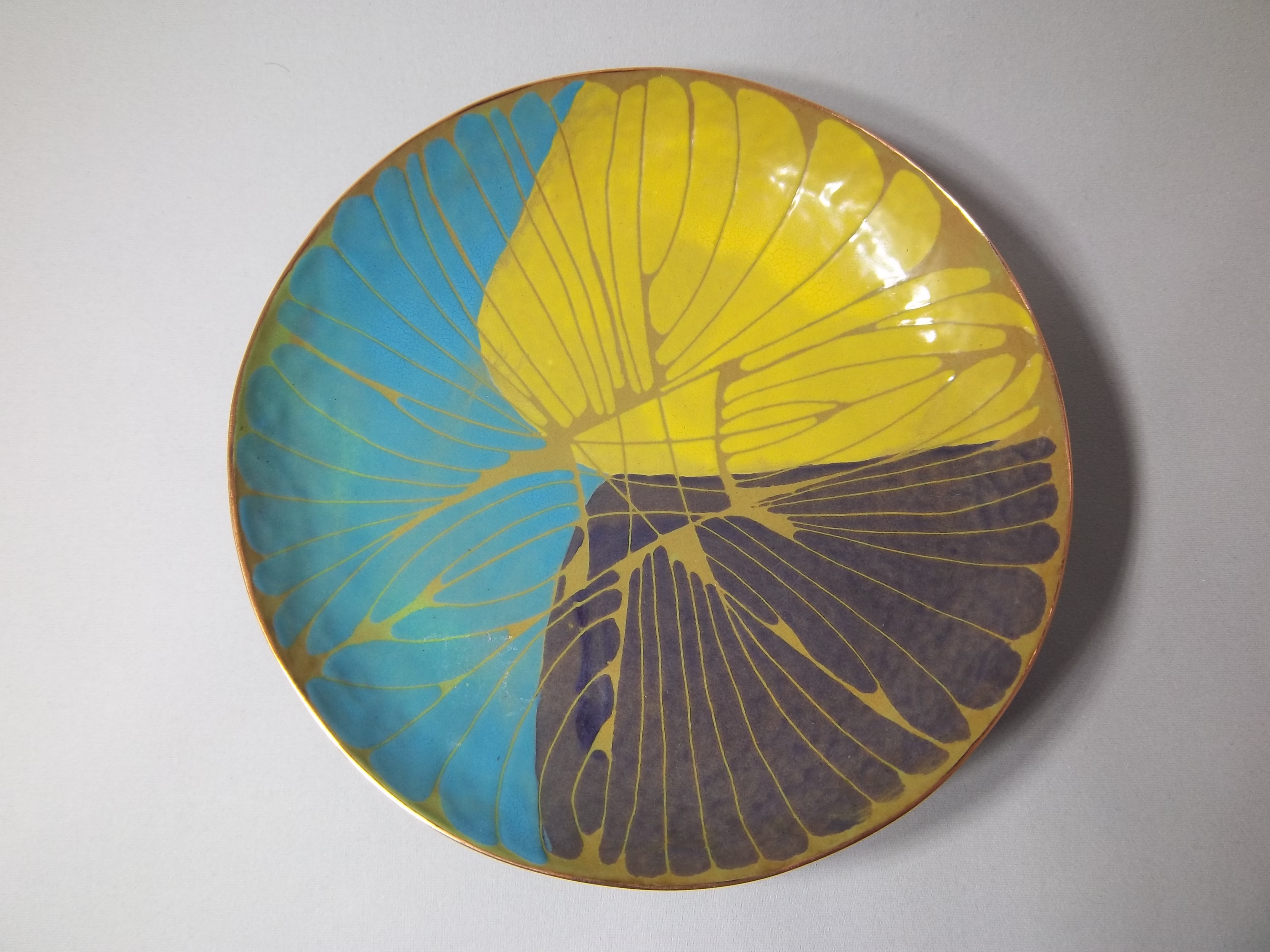 plate. sold